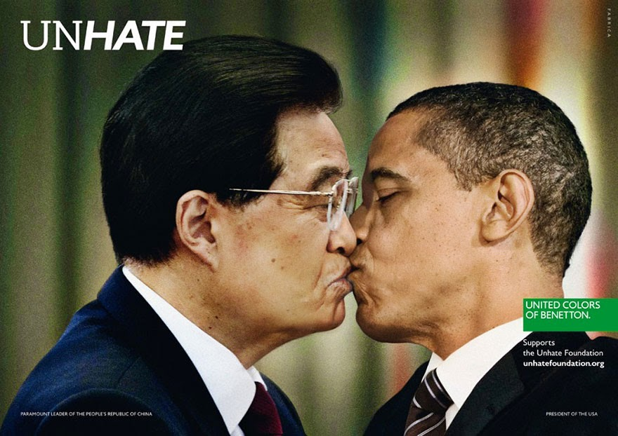40 Of The Most Powerful Social Issue Ads That'll Make You Stop And Think - Unhate