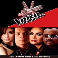 THE VOICE PHILIPPINES - JUNE 23, 2013 - PINOY TELESERYE ITALY