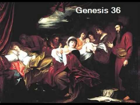 Gênesis 36