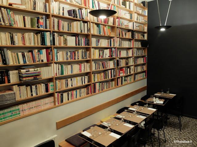 resto pollop vin cuisine du marché montorgueil Paris rue aboukir bibliotheque