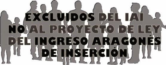 BLOG: No al Proyecto de IAI