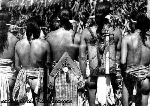 natives of the Kinabatangan
