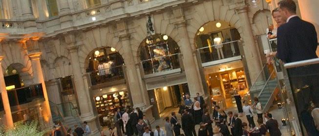 Royal Exchange Londra