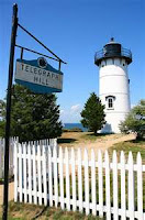 Photo of East Chop Lighthouse in Vineyard Haven