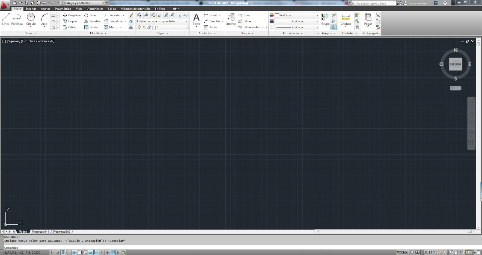 Aytuto english change autocad interface as a classic change autocad interface as a classic baditri Images