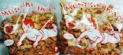 "Maruku Ikan Satay Pedas ""La Tahzan"" 1.1kg"
