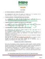 Permisos SI o NO elecciones municipales Mayo 2015