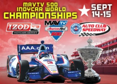 2012 Indycar Season Final Race Live Telecast