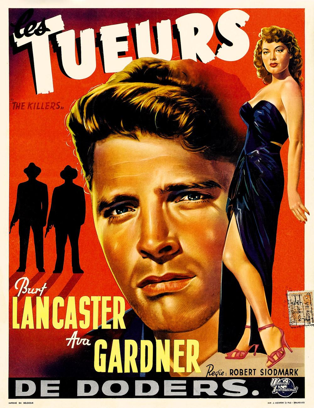mailly quotfilm noirquot posters affiches de films noirs