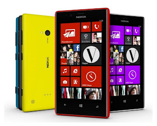 Nokia launches Lumia 720 at Rs 18,999