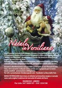 29 e 30 Novembre Pietrasanta ( Lu )