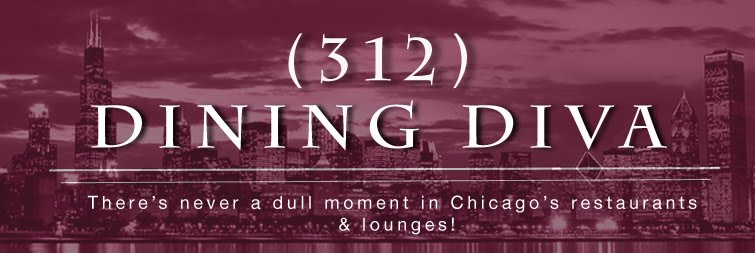 Chicago's Best Dining, Drinking, Cuisine & Cocktails | 312 Dining Diva