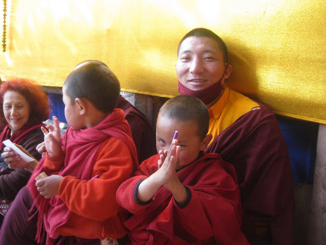 tibetan aid project About us tibetan aid project works to rebuild, preserve, strengthen, and perpetuate tibet's cultural and spiritual heritage for the benefit of.