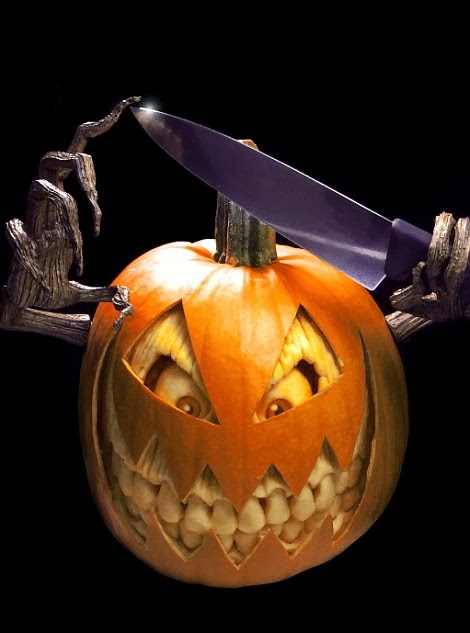 Pumpkin carving ideas for halloween latest editions