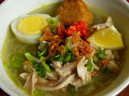 Masakan Jawa Timur Terlezat