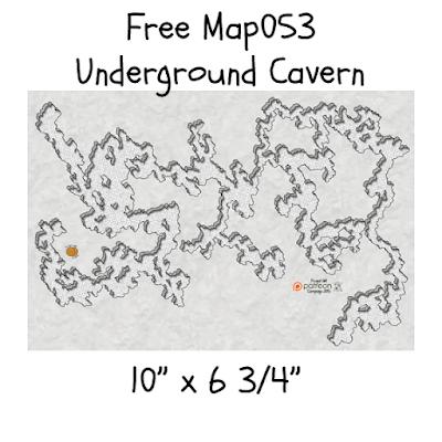 Free Map053 F
