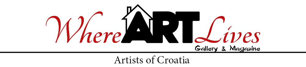 Artists of Croatia