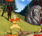 Avatar: Bending Battle | Toptenjuegos.blogspot.com