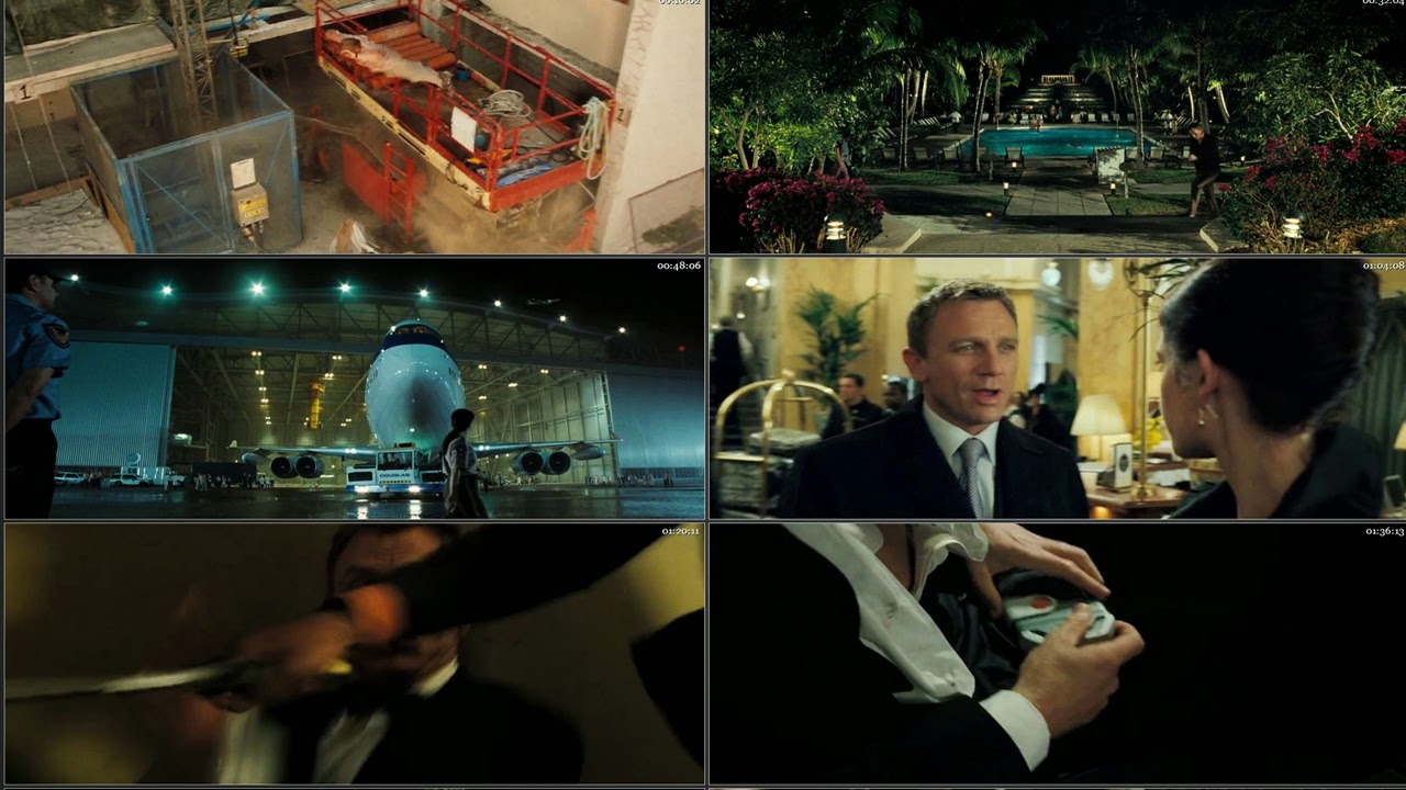 casino royale 2006 online quarsar
