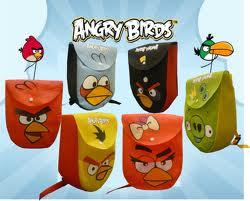 Todo Para Eventos: DULCEROS ANGRY BIRDS