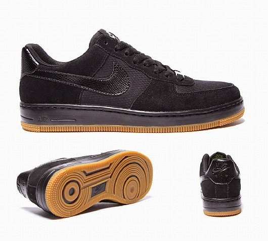 Nike Air Force 1 Airness en #TiendaFitzrovia.