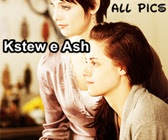 ✿   All; Pics Ash e KStew