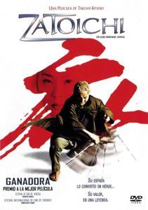 Zatoichi (2003) [Latino]