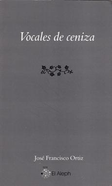 Vocales de ceniza (2005)