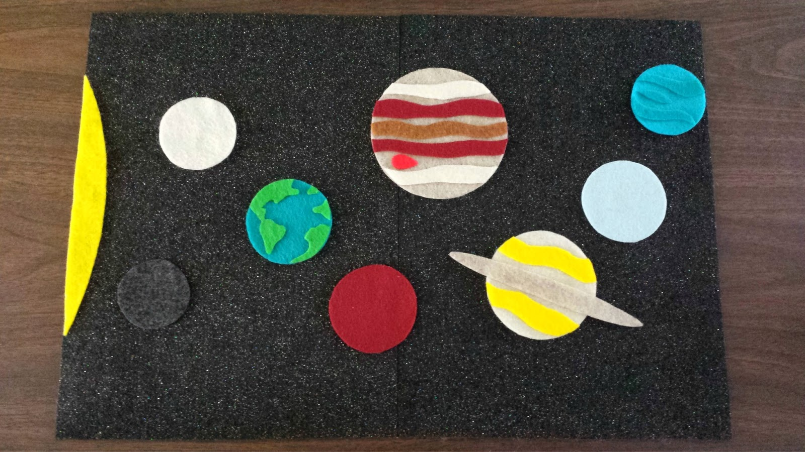 how big is our planet essay Get an answer for 'steps to conserve our earthi have an essay contest, so please answers my question' and find homework help for other essay lab questions at enotes.