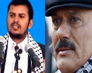 الحوثيين يقومون بإشعال شرارة النار مع حزب المؤتمر الشعبي العام ومناصريه