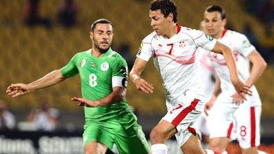 Ivory Coast vs Tunisia Live Stream Online 26 January 2013