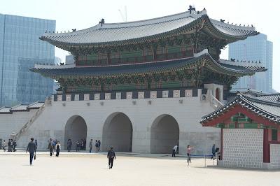 เที่ยวประเทศเกาหลี