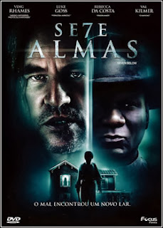 Download - Sete Almas DVDRip - AVi - Dual Áudio
