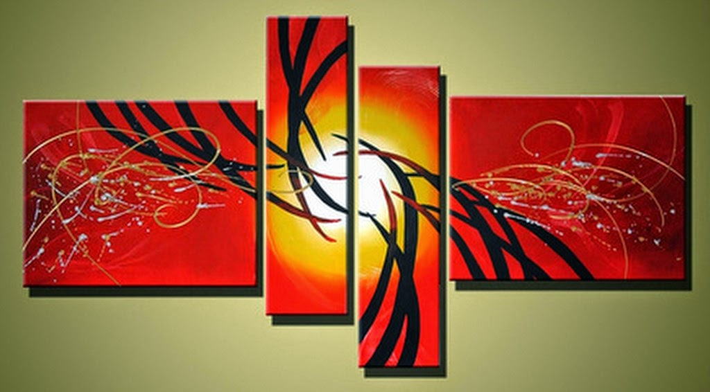 cuadros-abstractos-pintura-contemporánea