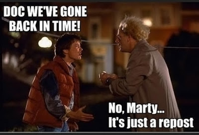 Back to the Future Memes
