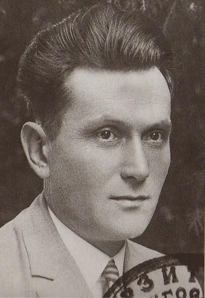 Стеван Јаковљевић