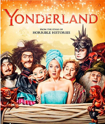 Assistir Yonderland 2x04 - Up The Workers Online