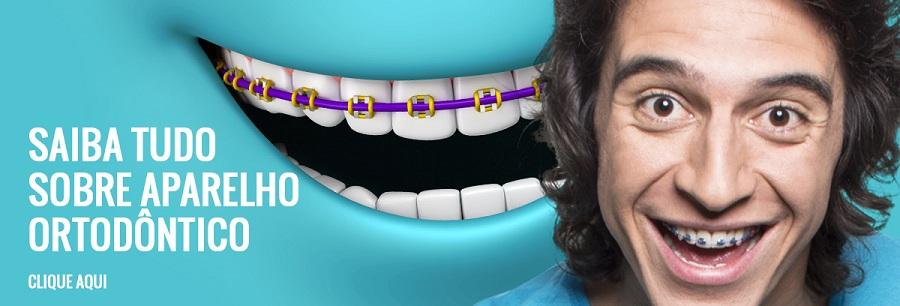 Saiba tudo sobre Aparelhos Dentais