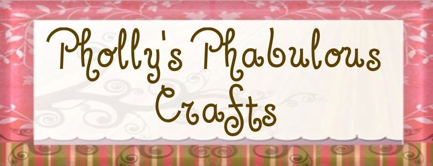 Pholly's Phabulous Crafts
