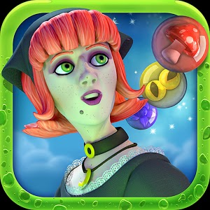 Bubble Witch Saga v3.1.0 Trucos(Movimientos Infinitos)-mod-modificado-hack-trucos