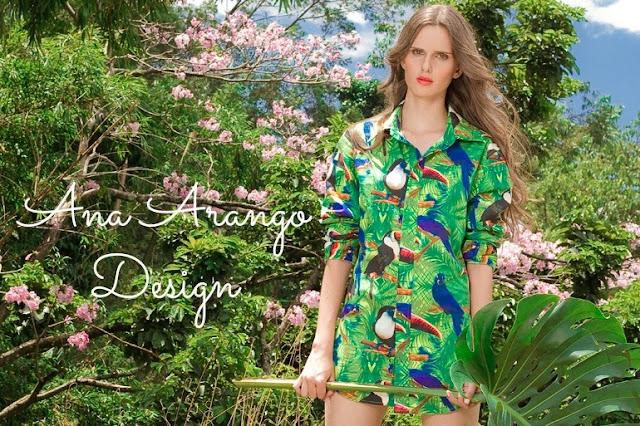 Ana Arango Design by Ana Arango