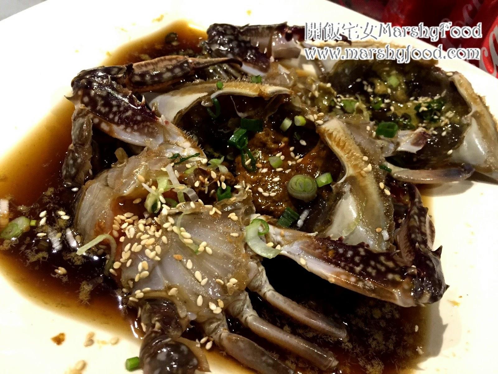 韓國菜 - 韓流村