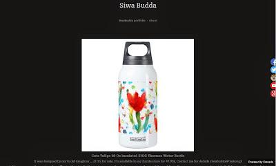 SiwaBudda Art Portfolio