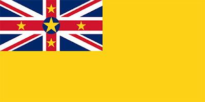 Download Niue Flag Free