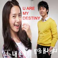 You Are My Destiny Drama Korea Terbaru Indosiar | Para Pemain You Are My Destiny
