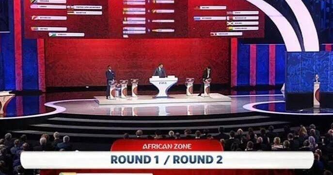 Comores lesotho au 1er tour des liminatoires de la coupe - Resultat foot eliminatoire coupe du monde ...