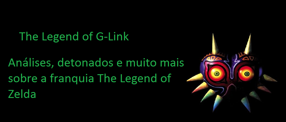 The Legend of G-Link