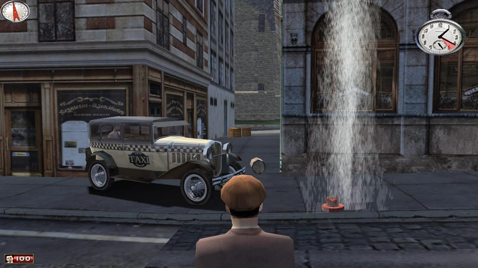 Mafia 1 - The City Of Lost Heaven [Castellano]