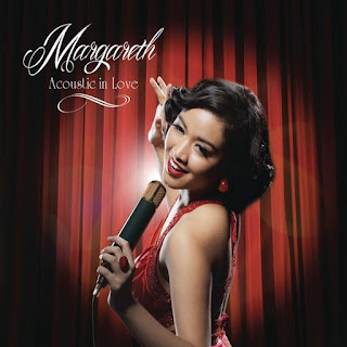 Margareth - Acoustic In Love