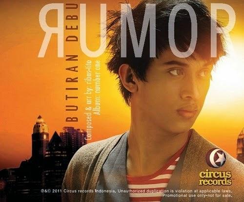 Rumor – Butiran Debu mp3